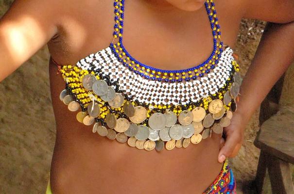Chaquira Embera