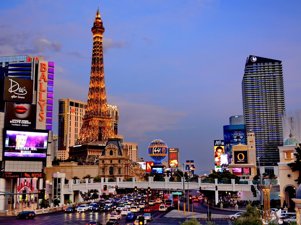 Qué hacer en Las Vegas: el Downtown para principiantes
