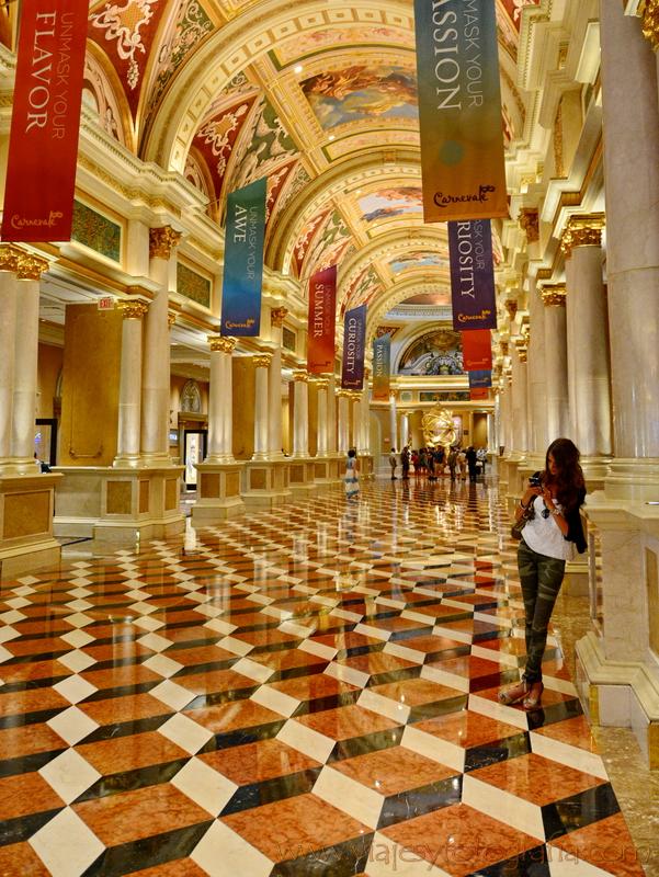 Venetian Las Vegas 3968