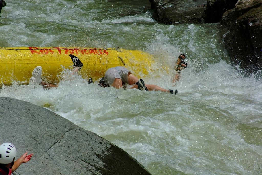 Rafting en el Pacuare Costa Rica 03