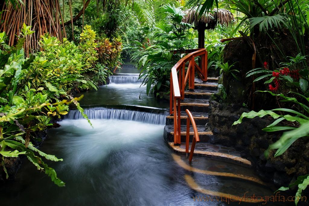 Tabacón Costa Rica 13