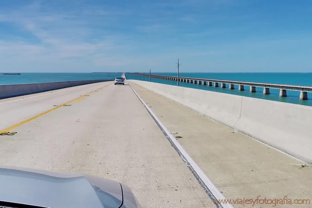 Overseas Highway Cayos de Florida 12