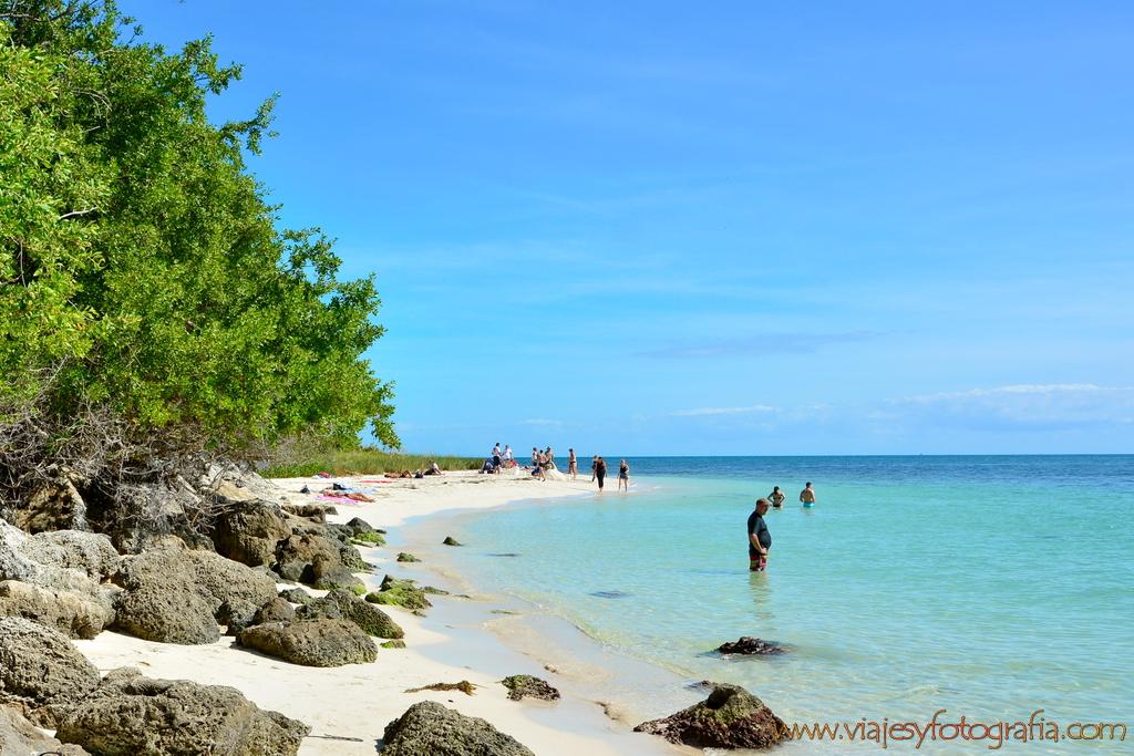 Bahia Honda Cayos de Florida 8