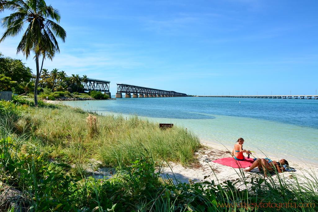 Bahia Honda Cayos de Florida 2