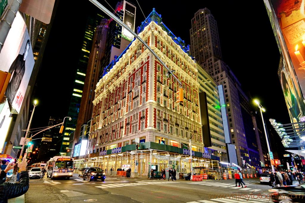 Nueva York Times Square 17